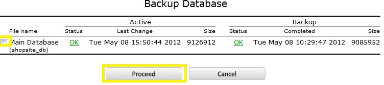 shopsite-back-up-database