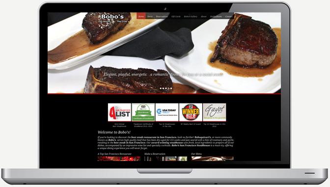 dwm web design image