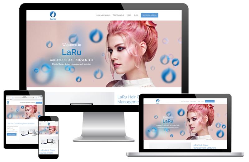 LaRu by Suretint Technologies
