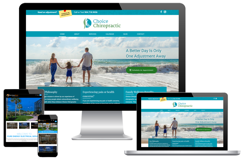 Choice Chiropractic After