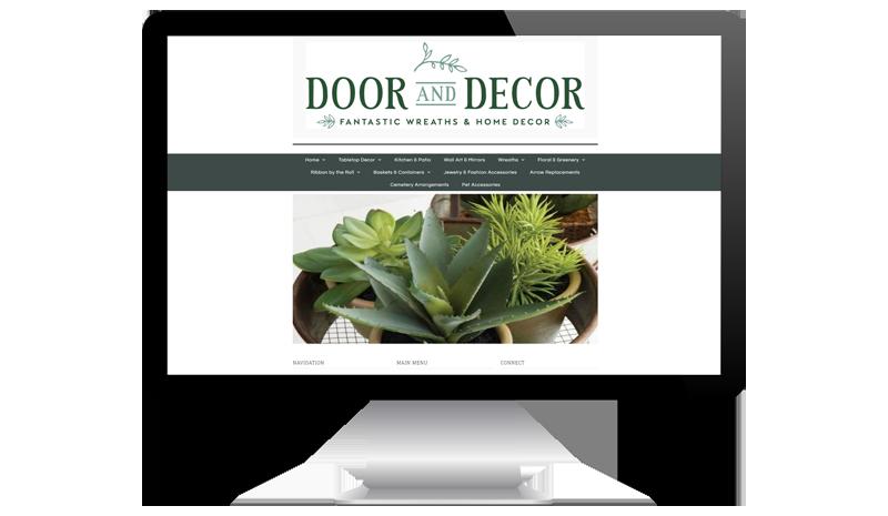 Door and Decor. LLC before